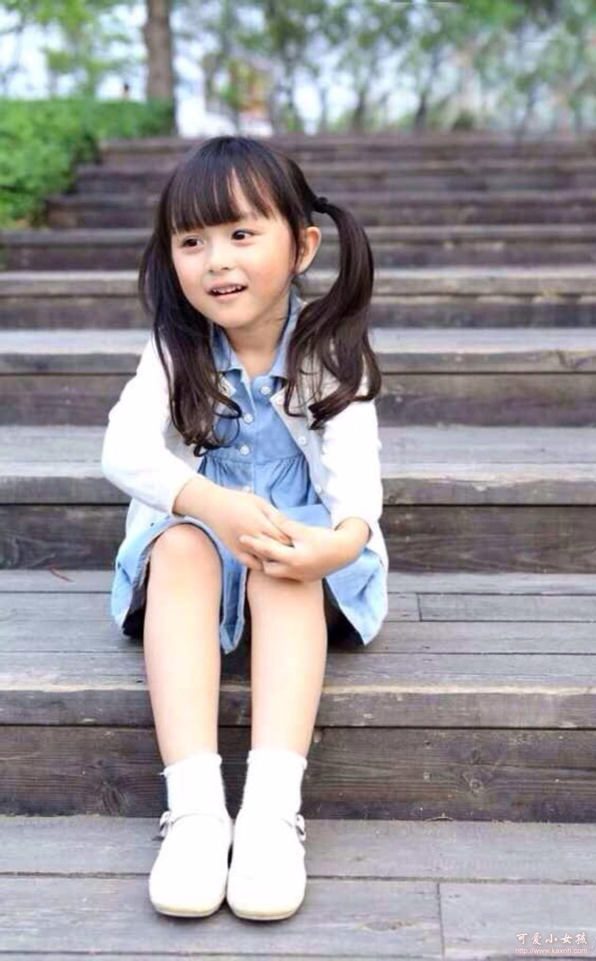 刘楚恬-照片展示-可爱小女孩