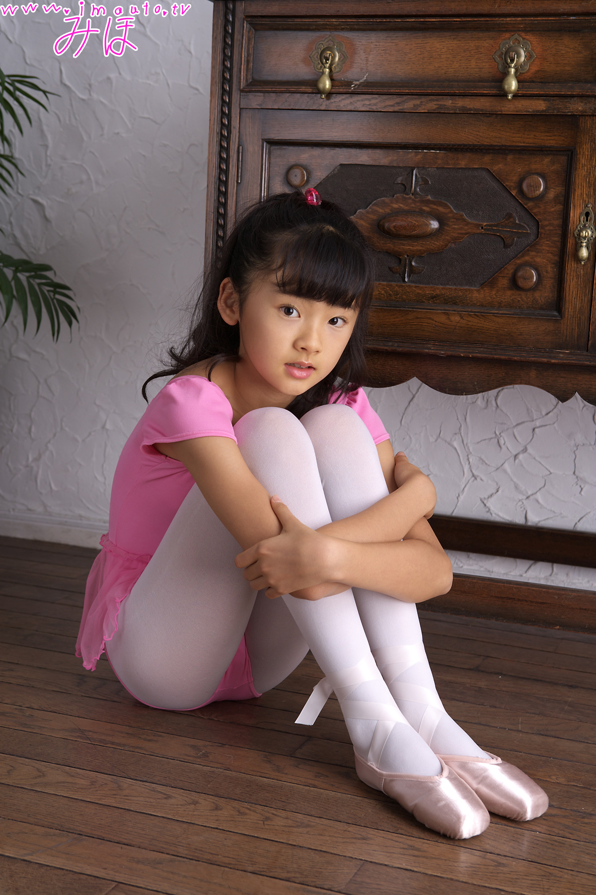 金子美穂 可爱小女孩