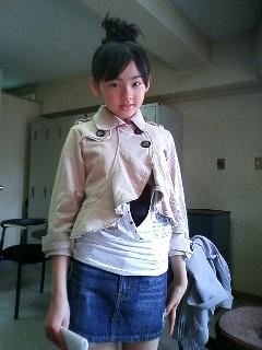 金子美穗生活照